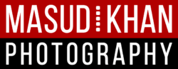 Masud Khan Photography Logo